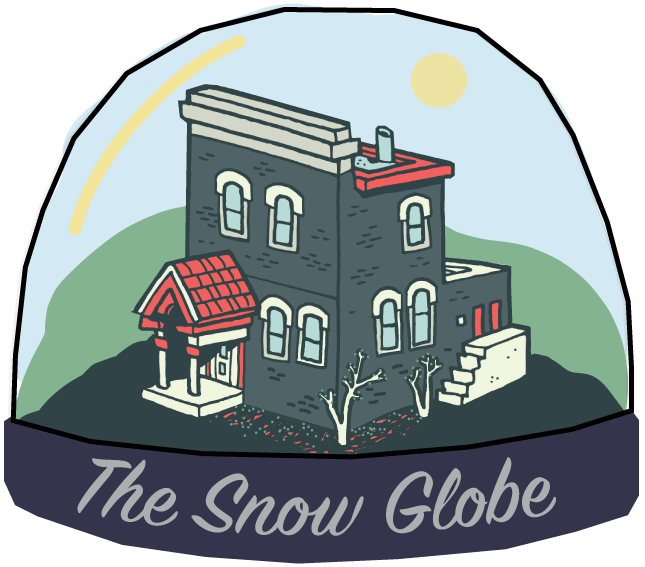Read the Snow Globe--the Snowbound Newsletter!